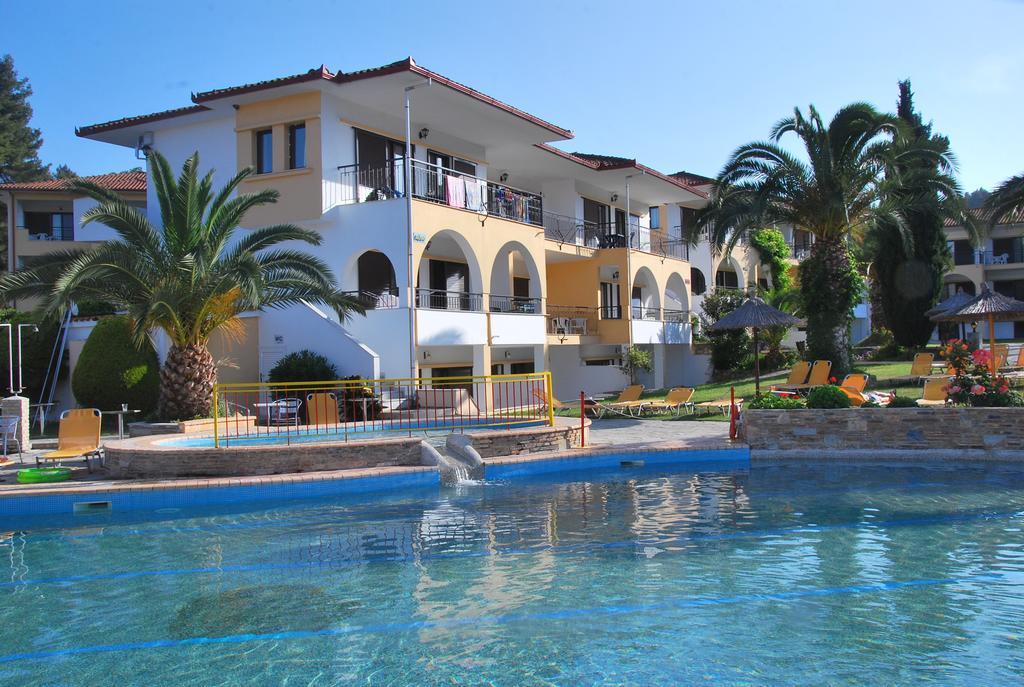 Chrousso Village Hotel 4* - Halkidiki 4