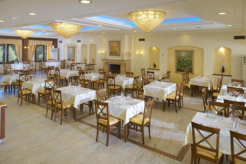 Chrousso Village Hotel 4* - Halkidiki 6
