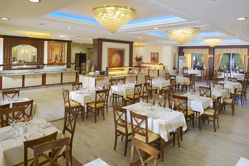Chrousso Village Hotel 4* - Halkidiki 7