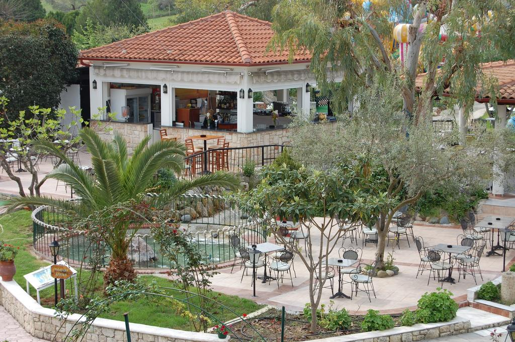 Chrousso Village Hotel 4* - Halkidiki 9