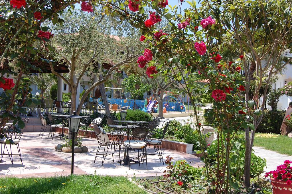 Chrousso Village Hotel 4* - Halkidiki 10