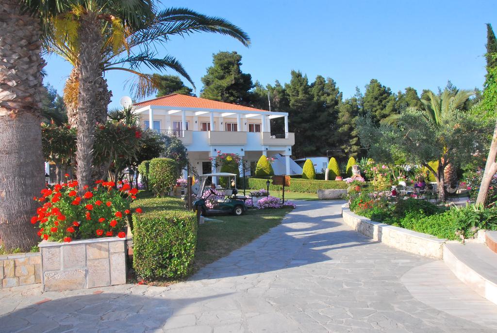 Chrousso Village Hotel 4* - Halkidiki 11