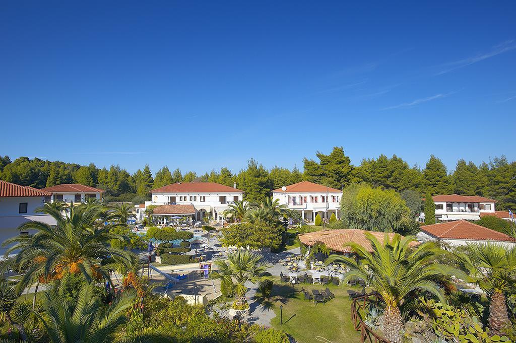 Chrousso Village Hotel 4* - Halkidiki 12