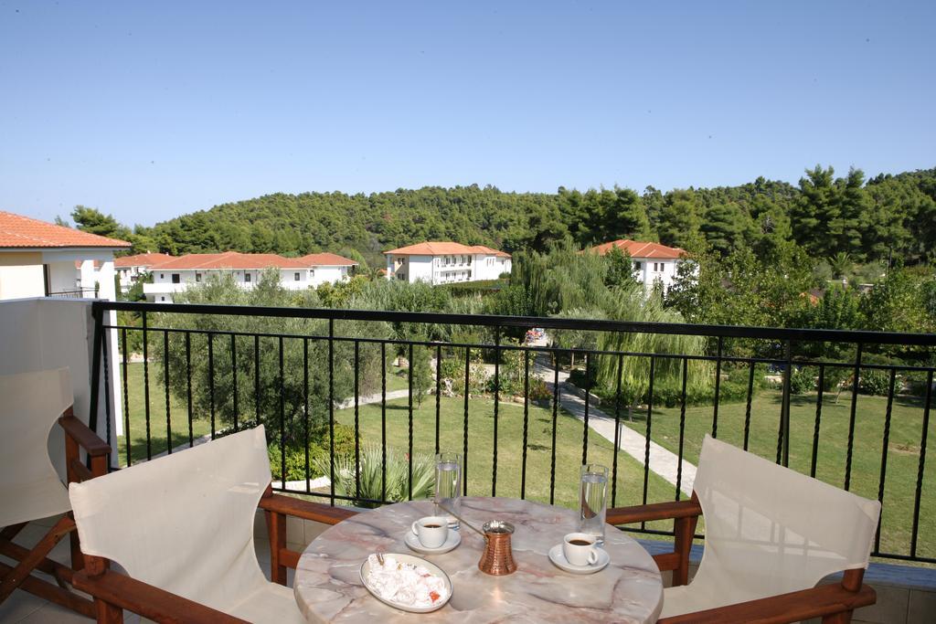 Chrousso Village Hotel 4* - Halkidiki 13