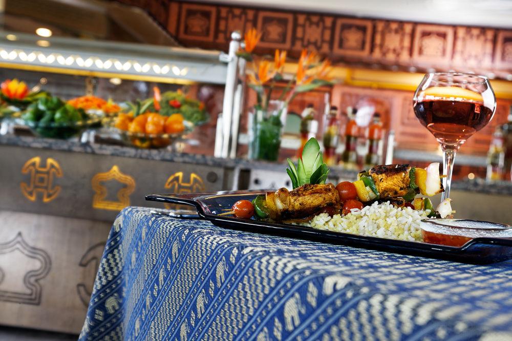 Hotel Royal Moderna 5* - Sharm El Sheikh 5