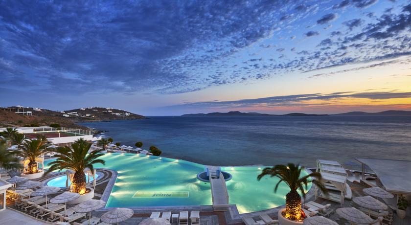 Hotel Saint John 5* - Mykonos 3