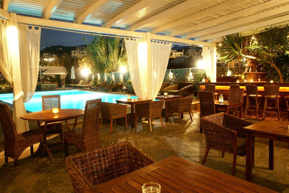Hotel Dionysos 4* - Mykonos 6