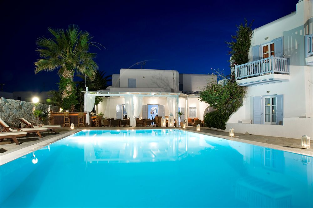 Hotel Dionysos 4* - Mykonos 8