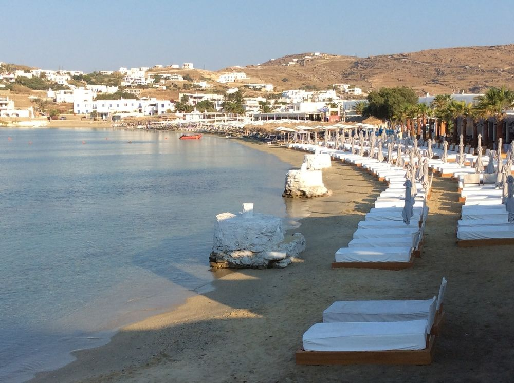 Hotel Dionysos 4* - Mykonos 12