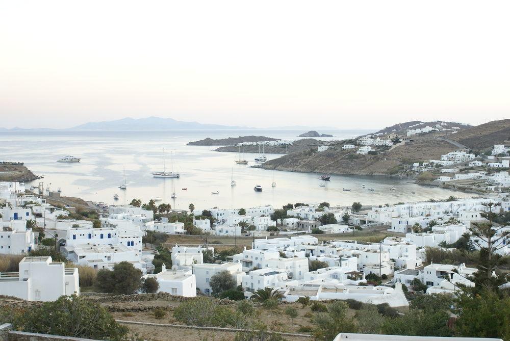 Hotel Dionysos 4* - Mykonos 14
