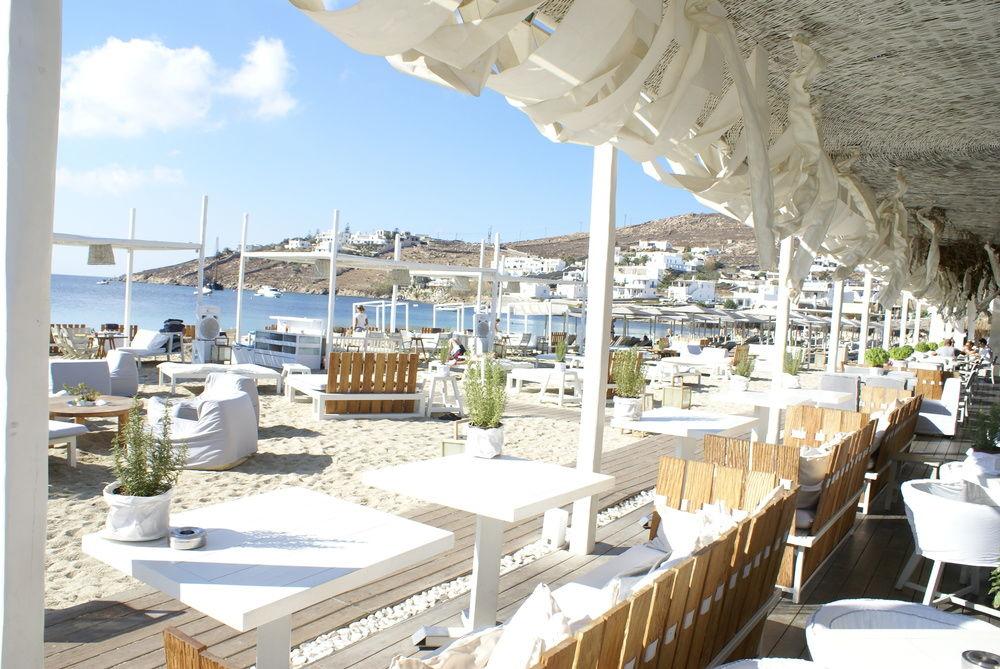 Hotel Dionysos 4* - Mykonos 17
