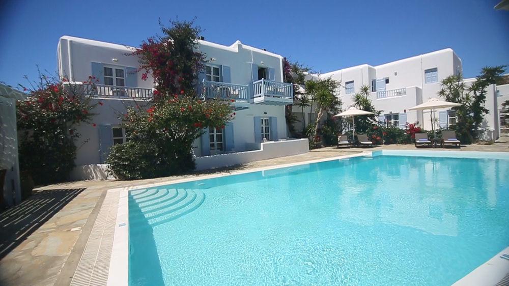 Hotel Dionysos 4* - Mykonos 21
