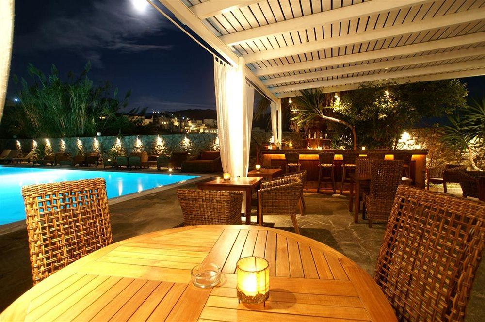 Hotel Dionysos 4* - Mykonos 1