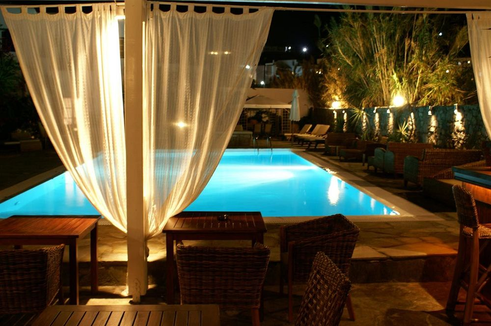 Hotel Dionysos 4* - Mykonos 2