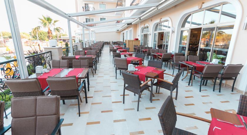 Hotel L'Oceanica Beach 5* - Kemer 18