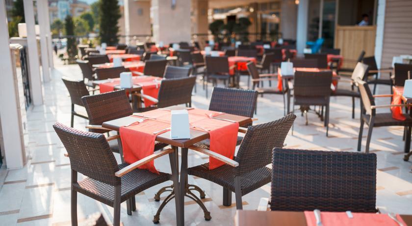 Hotel L'Oceanica Beach 5* - Kemer 17