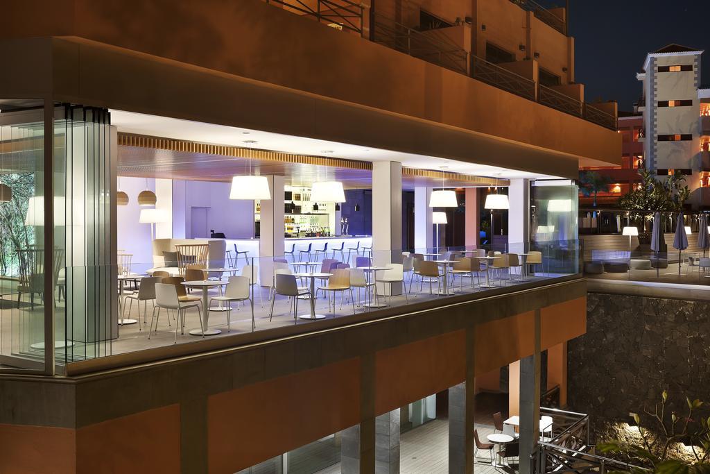 Vacanta spania la hotel melia jardines del tiede 4 for Hotel melia tenerife jardines teide