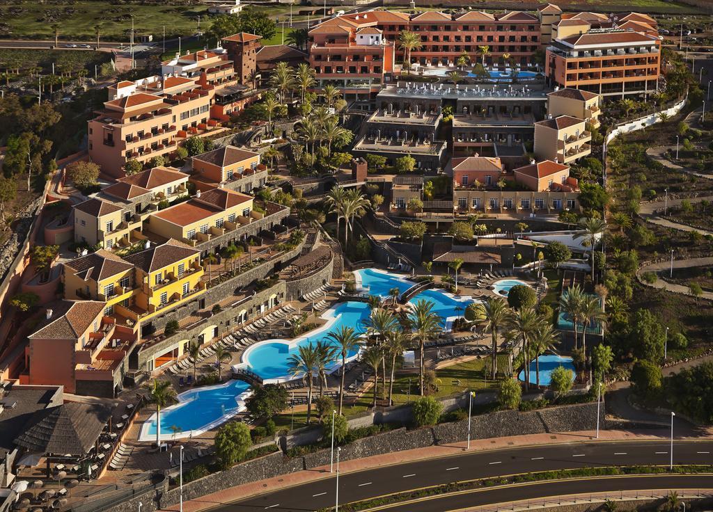 Hotel Melia Jardines Del Teide 4* - Tenerife