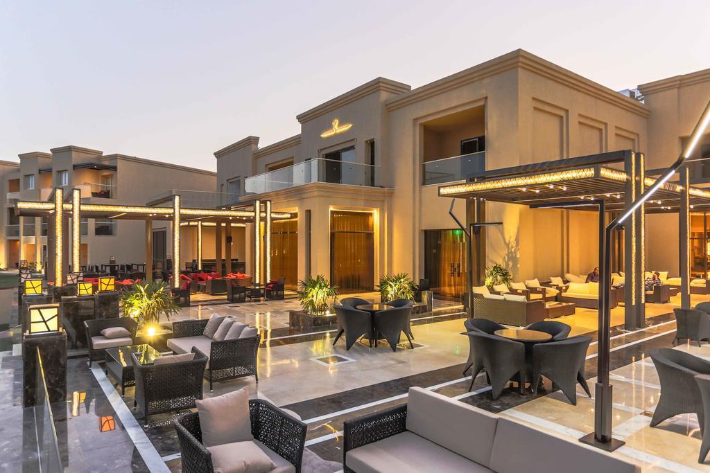 Hotel Rixos Seagate Sharm 5* - Sharm El Sheikh 3