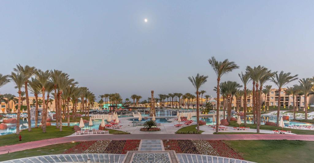Hotel Rixos Seagate Sharm 5* - Sharm El Sheikh 4