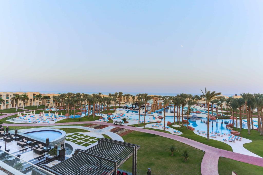 Hotel Rixos Seagate Sharm 5* - Sharm El Sheikh 5