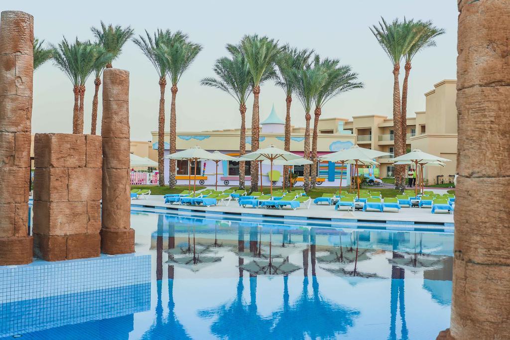 Hotel Rixos Seagate Sharm 5* - Sharm El Sheikh 6
