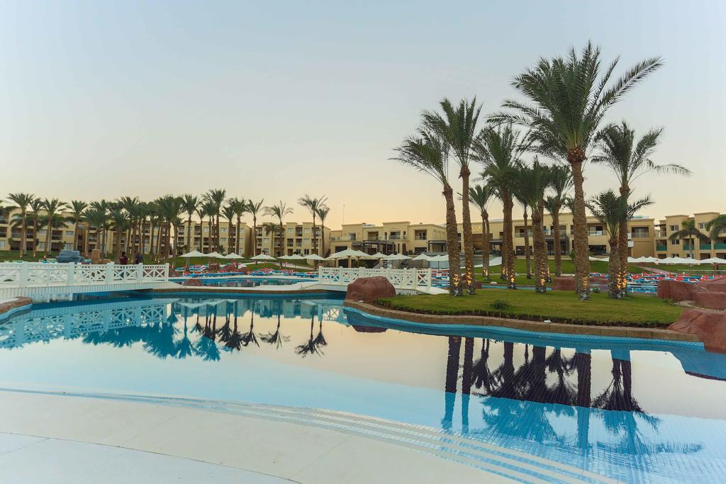 Hotel Rixos Seagate Sharm 5* - Sharm El Sheikh 7