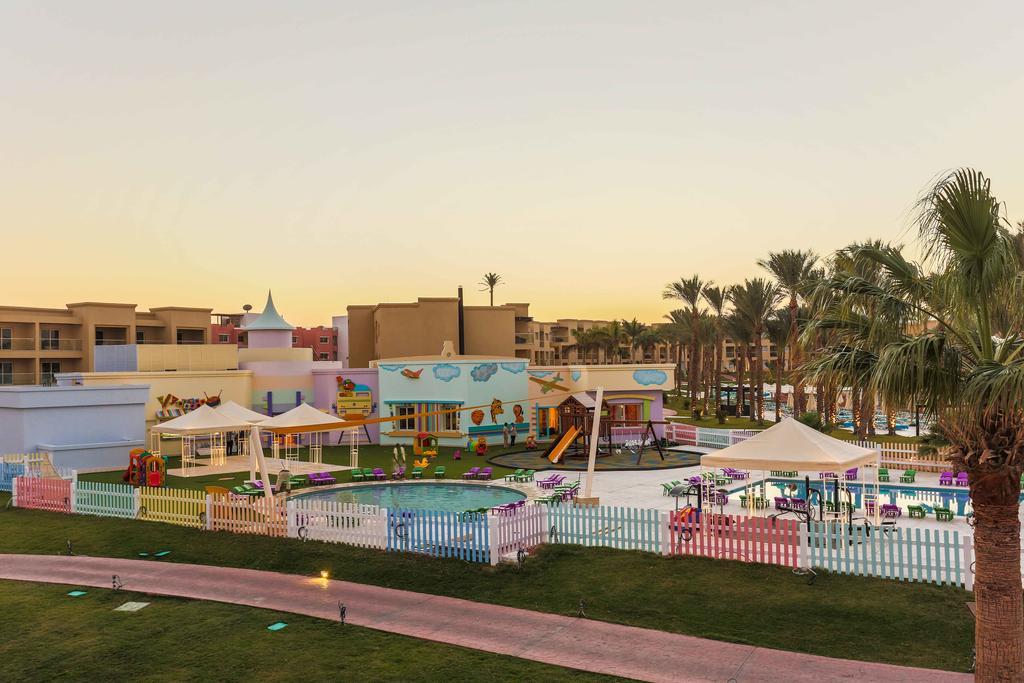 Hotel Rixos Seagate Sharm 5* - Sharm El Sheikh 8