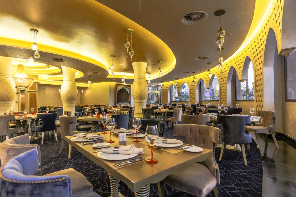 Hotel Rixos Seagate Sharm 5* - Sharm El Sheikh 9