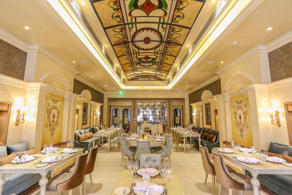 Hotel Rixos Seagate Sharm 5* - Sharm El Sheikh 10