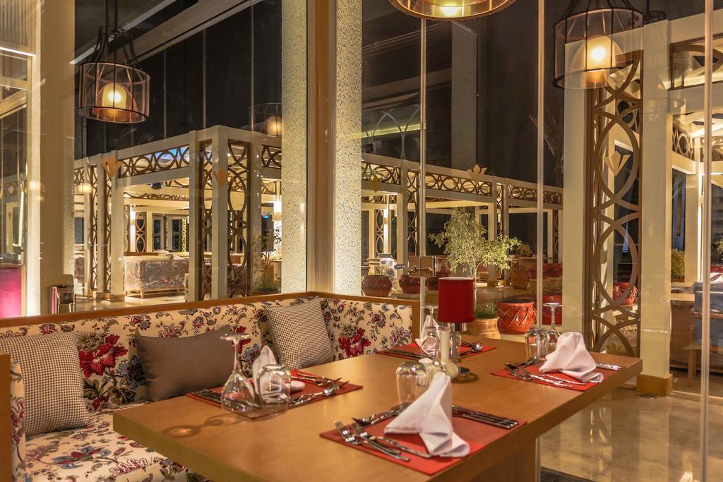 Hotel Rixos Seagate Sharm 5* - Sharm El Sheikh 11