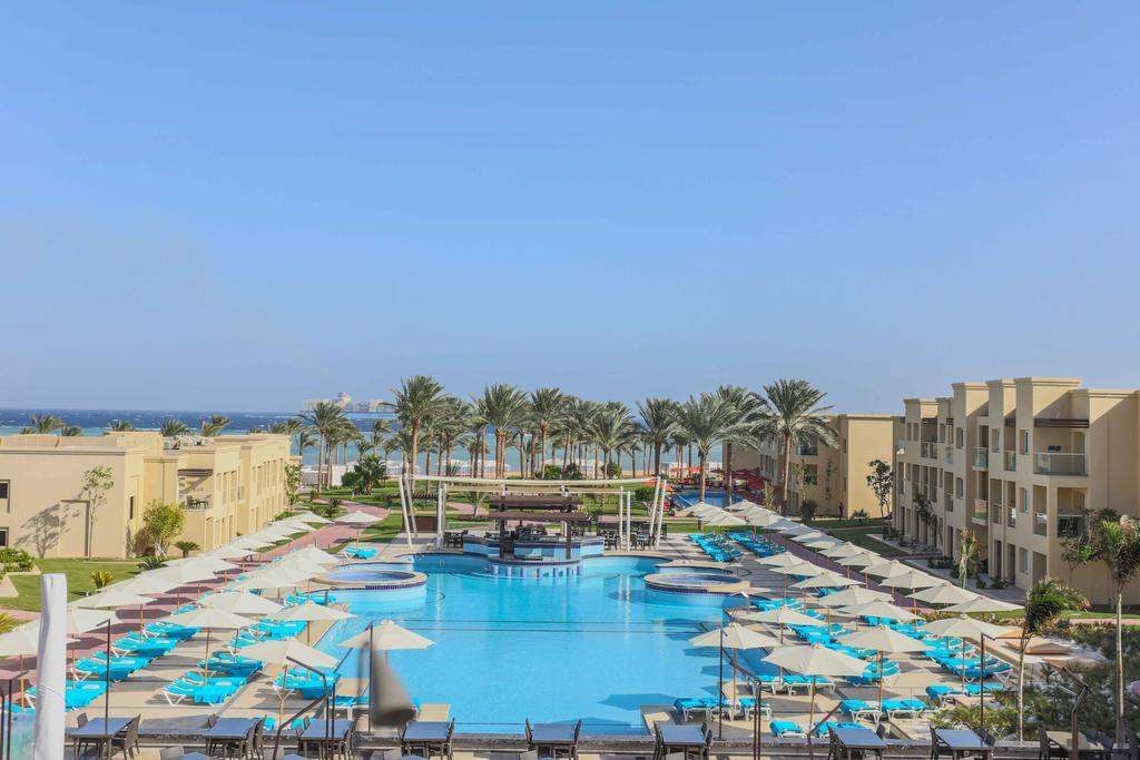 Hotel Rixos Seagate Sharm 5* - Sharm El Sheikh 12