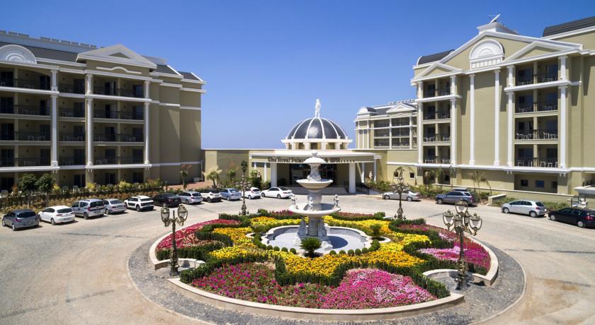 Hotel Sunis Efes Royal Palace 5* - Kusadasi 15