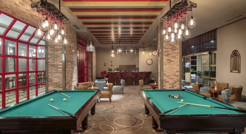 Hotel Sunis Efes Royal Palace 5* - Kusadasi 20