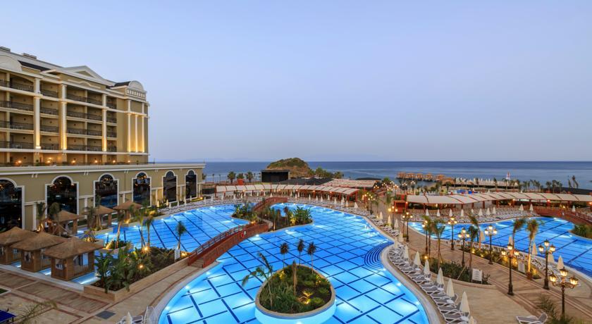 Hotel Sunis Efes Royal Palace 5* - Kusadasi 14