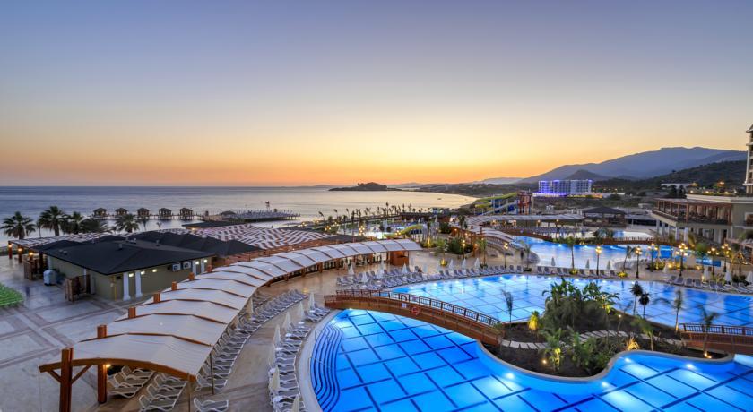 Hotel Sunis Efes Royal Palace 5* - Kusadasi 13