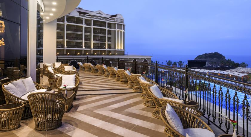 Hotel Sunis Efes Royal Palace 5* - Kusadasi 10