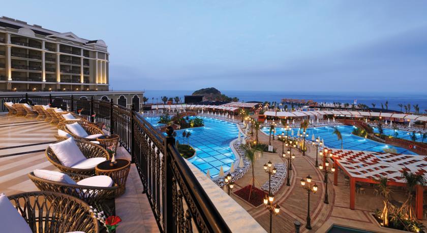 Hotel Sunis Efes Royal Palace 5* - Kusadasi 9