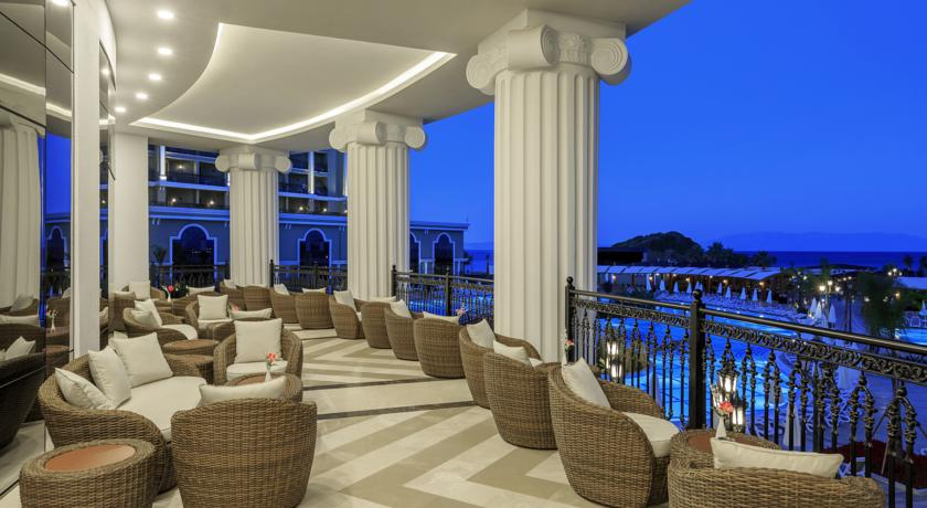 Hotel Sunis Efes Royal Palace 5* - Kusadasi 8