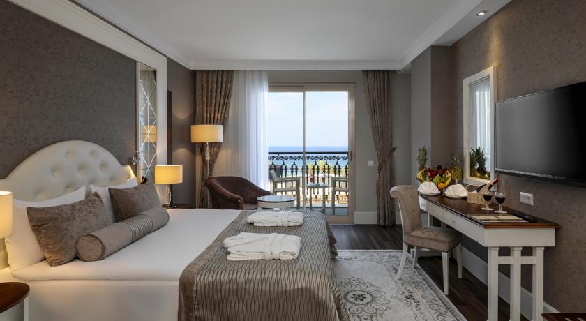 Hotel Sunis Efes Royal Palace 5* - Kusadasi 5