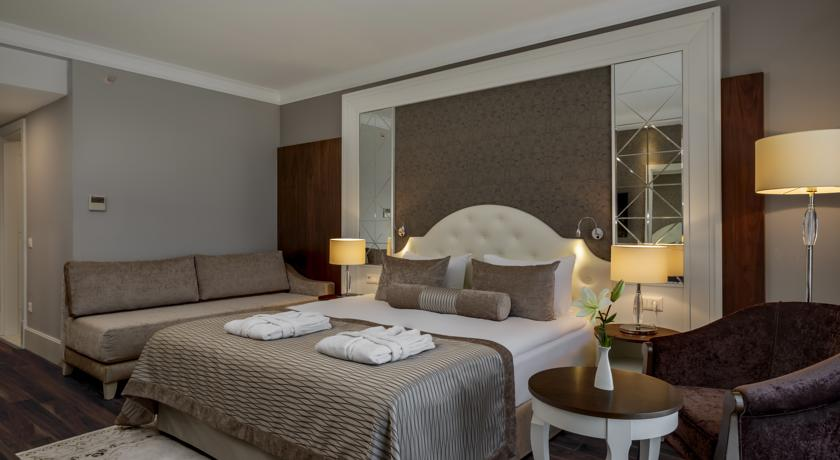 Hotel Sunis Efes Royal Palace 5* - Kusadasi 4