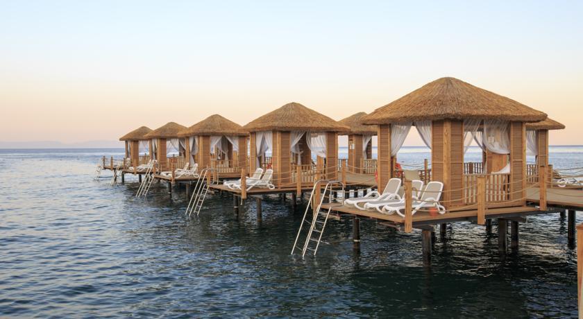 Hotel Sunis Efes Royal Palace 5* - Kusadasi 3
