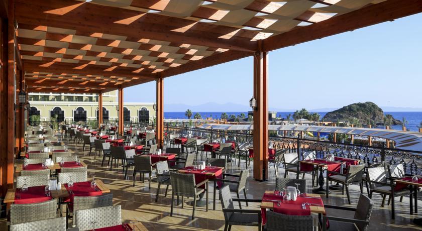 Hotel Sunis Efes Royal Palace 5* - Kusadasi 2