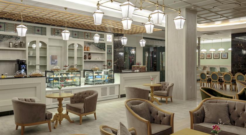 Hotel Sunis Efes Royal Palace 5* - Kusadasi 1