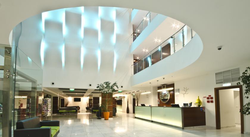 Hotel Aquashow Park 4* - Algarve 10