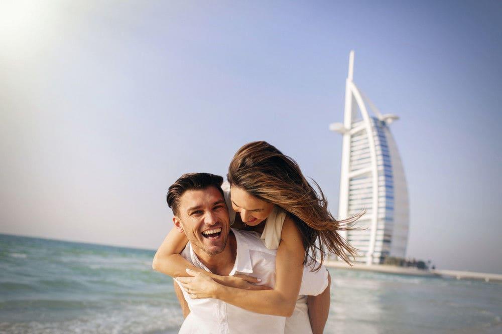 Hotel Madinat Jumeirah Al Naseem 5* - Dubai 15