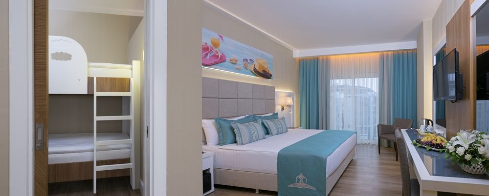 Hotel Asia Beach Resort 5* - Alanya 16