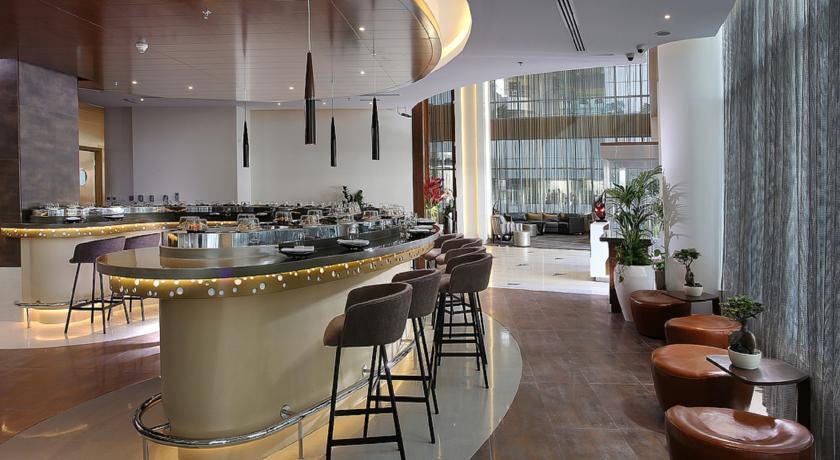 Hotel Auris Inn Al Muhana 4* - Dubai 11