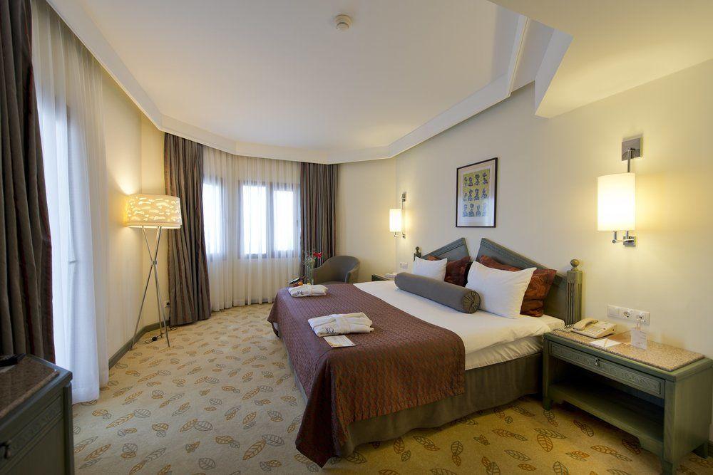 Hotel Xanadu Resort 5* - Belek 3