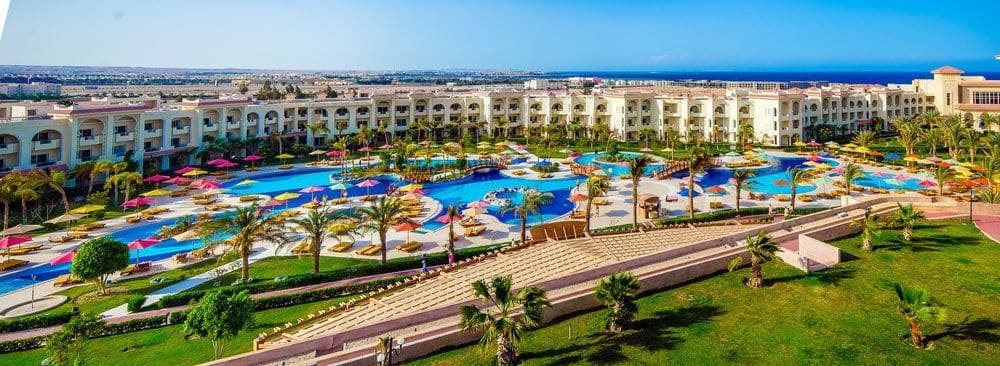 Hotel Serenity Fun City 5* - Hurghada 24